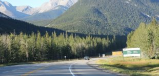 Things to Do in Canada's National Parks