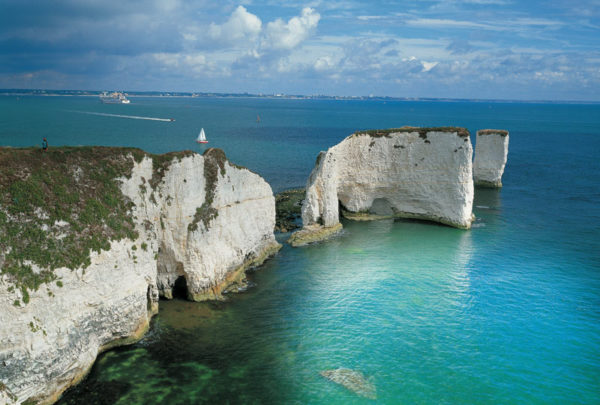 Old Harry, Dorset