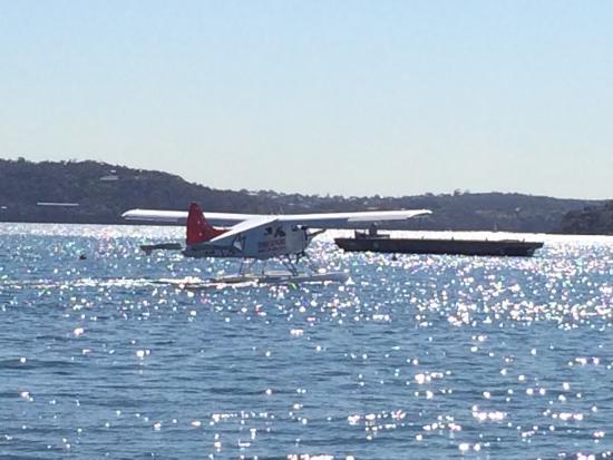 sydney-seaplanes