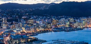 Wellington: 5 Things You Don't Know About The Biggest Little Capital in the World