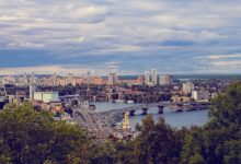Ukraine – the country of contrasts