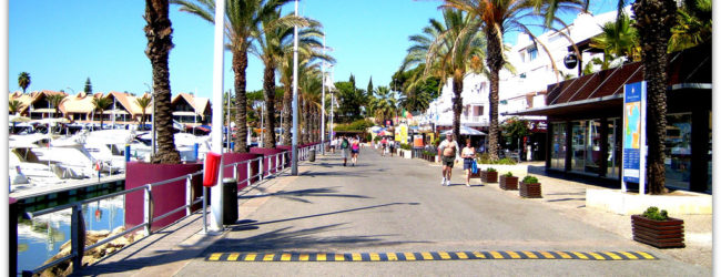 Your Transfer Options for Vilamoura