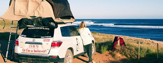 Three Reasons Why You Should Hire a Car in Australia