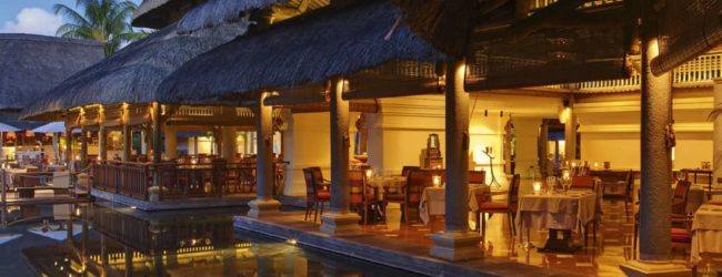 Top 5 Reason to go to Mauritius: