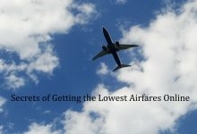 Secrets of Getting the Lowest Airfares Online