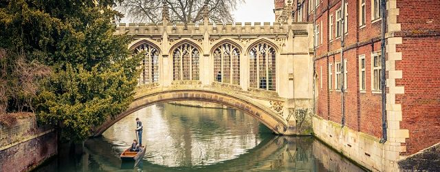 Explore the Charm and Beauty of Cambridge