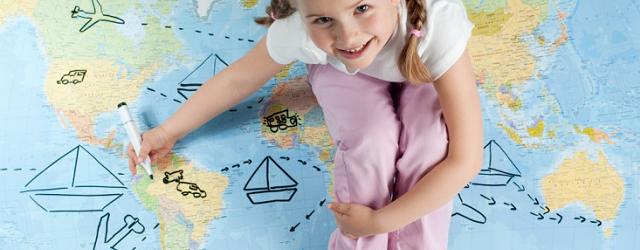 4 Family Trips for an Educational Spring Break