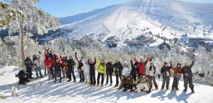 Top Reasons Why Ski Holidays with Friends Are the Best