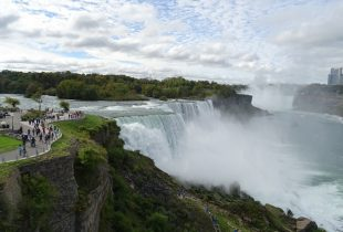 Four Reasons to Visit Niagara Falls this Summer