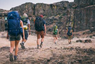 Backpacking for Beginners: The Essentials for Enjoying Your First Big Hiking Trip