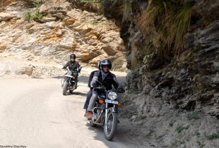 Vintage Rides – Character-packed Motorcycle Tours