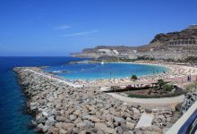 ENJOY A SCENIC CRUISE THROUGH THE CANARY ISLANDS