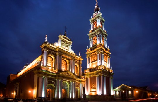 tourist attraction in argentina