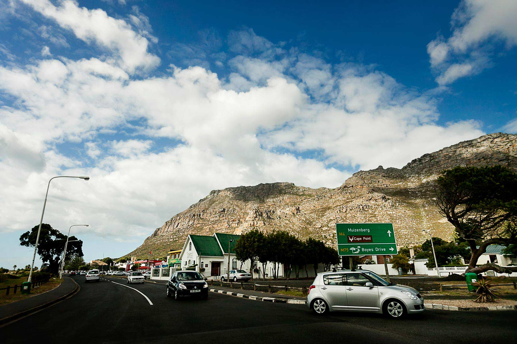 Simon's Town attractions