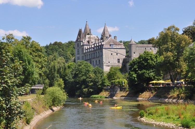 places to visit in belgium