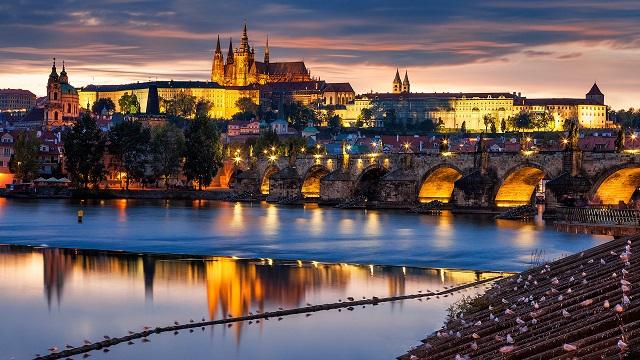 Czech Republic attraction