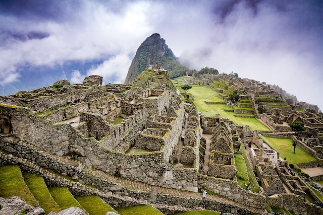 ecotourism at macchu picchu peru essay Ask for peru travel and vacation packages at inkaterra peru hotel, a leader among peru hotels, located in: cuzco, machu picchu, tambopata with the inkaterra machu picchu in the heart of andean cloud forest, and reserva amazonica, on.