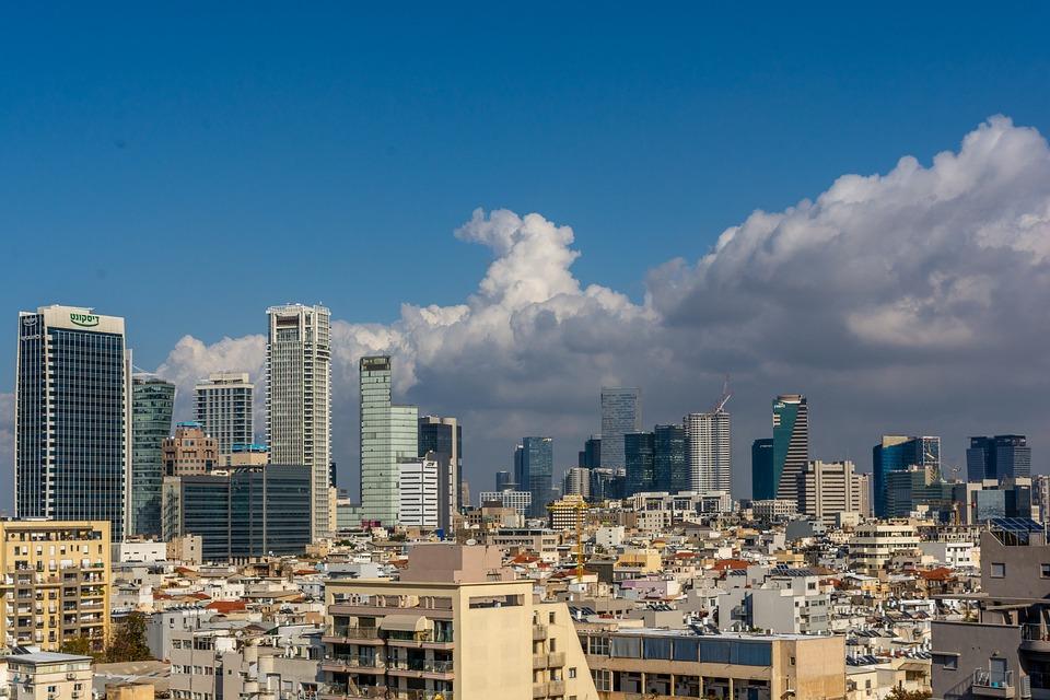 israel tours for seniors