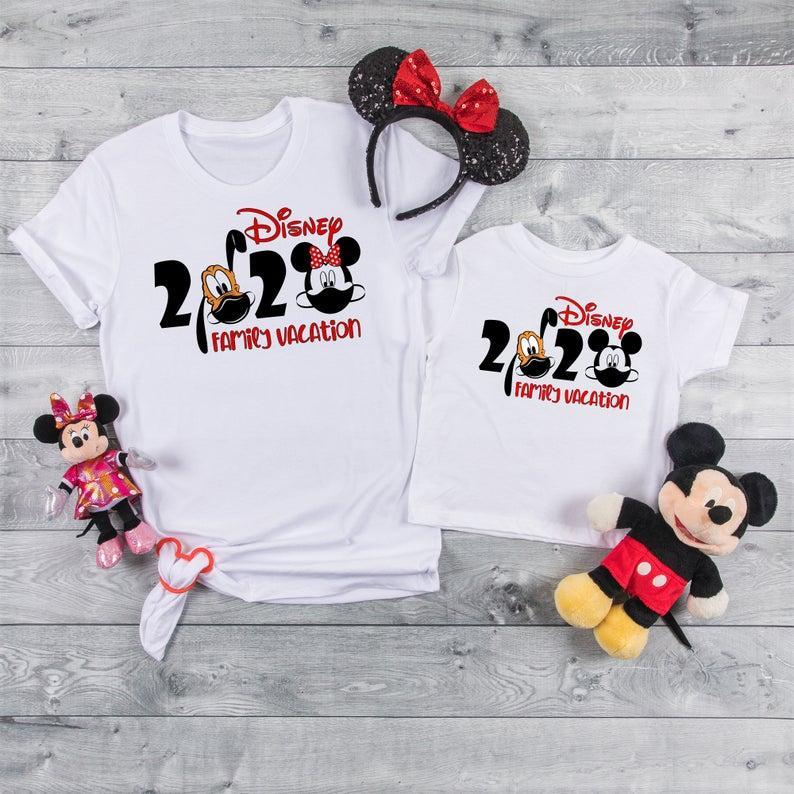 disney world family shirts