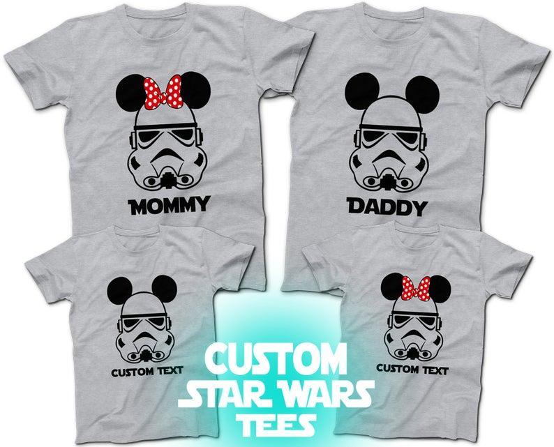 family disney shirt ideas