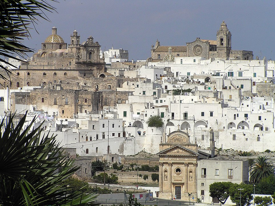 Things to Do in Puglia