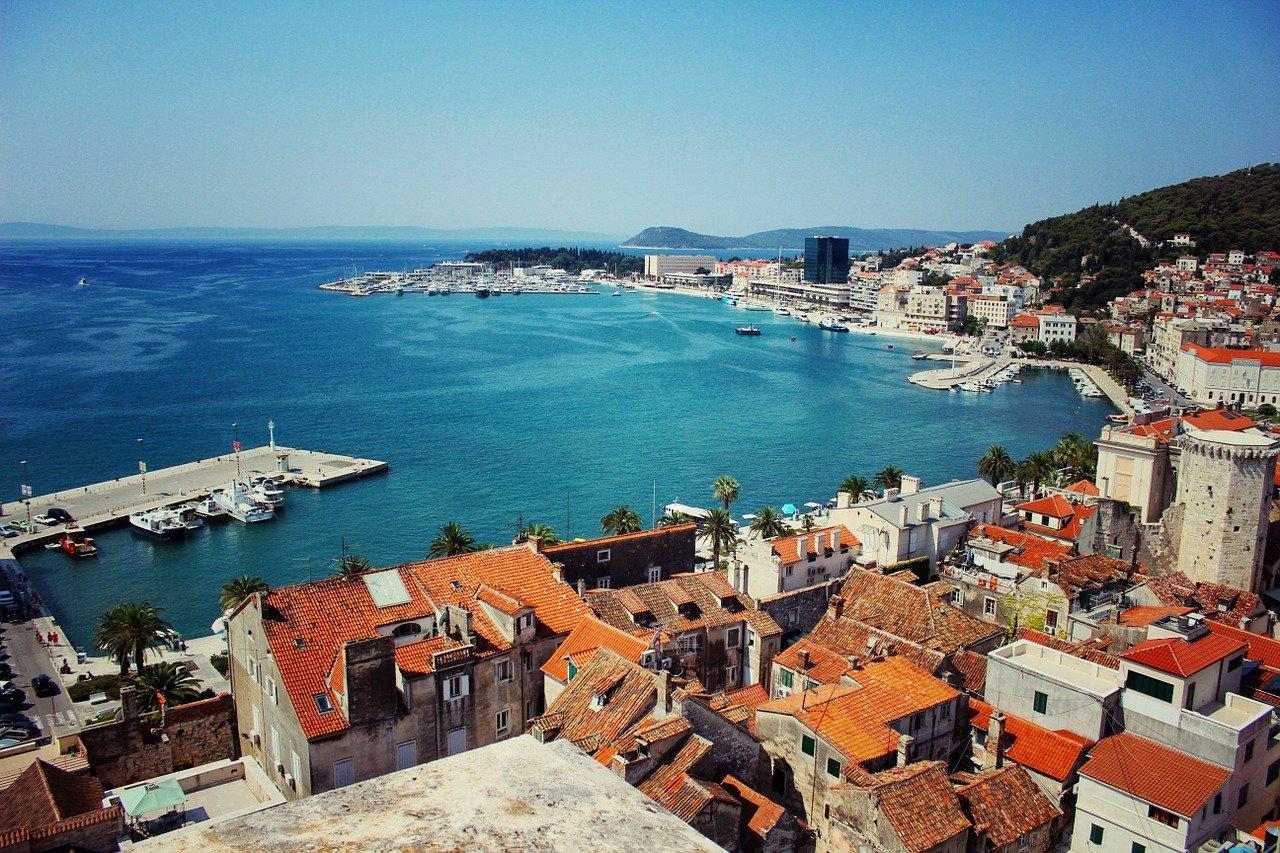 Luxury Holiday Villas in Croatia