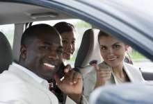 Car Sharing in Phoenix