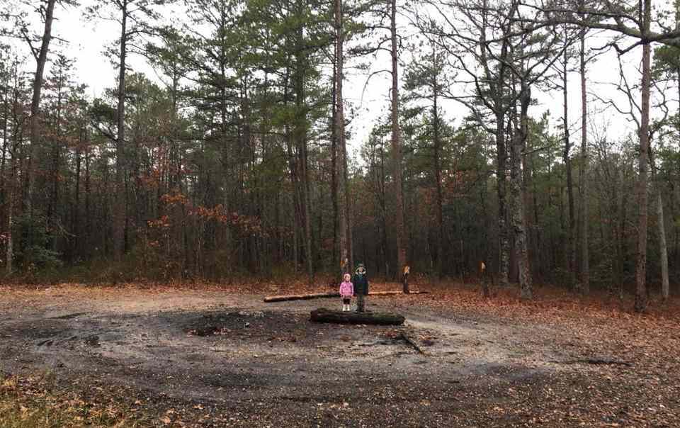 Devil's Tramping Ground